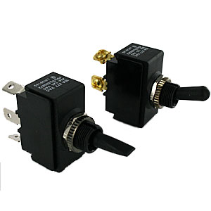 Techspan - TOGGLE SWITCHES